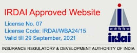 Insurance Regulatory & Development Authority (IRDAI) License Details